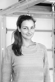Anna Heinecke